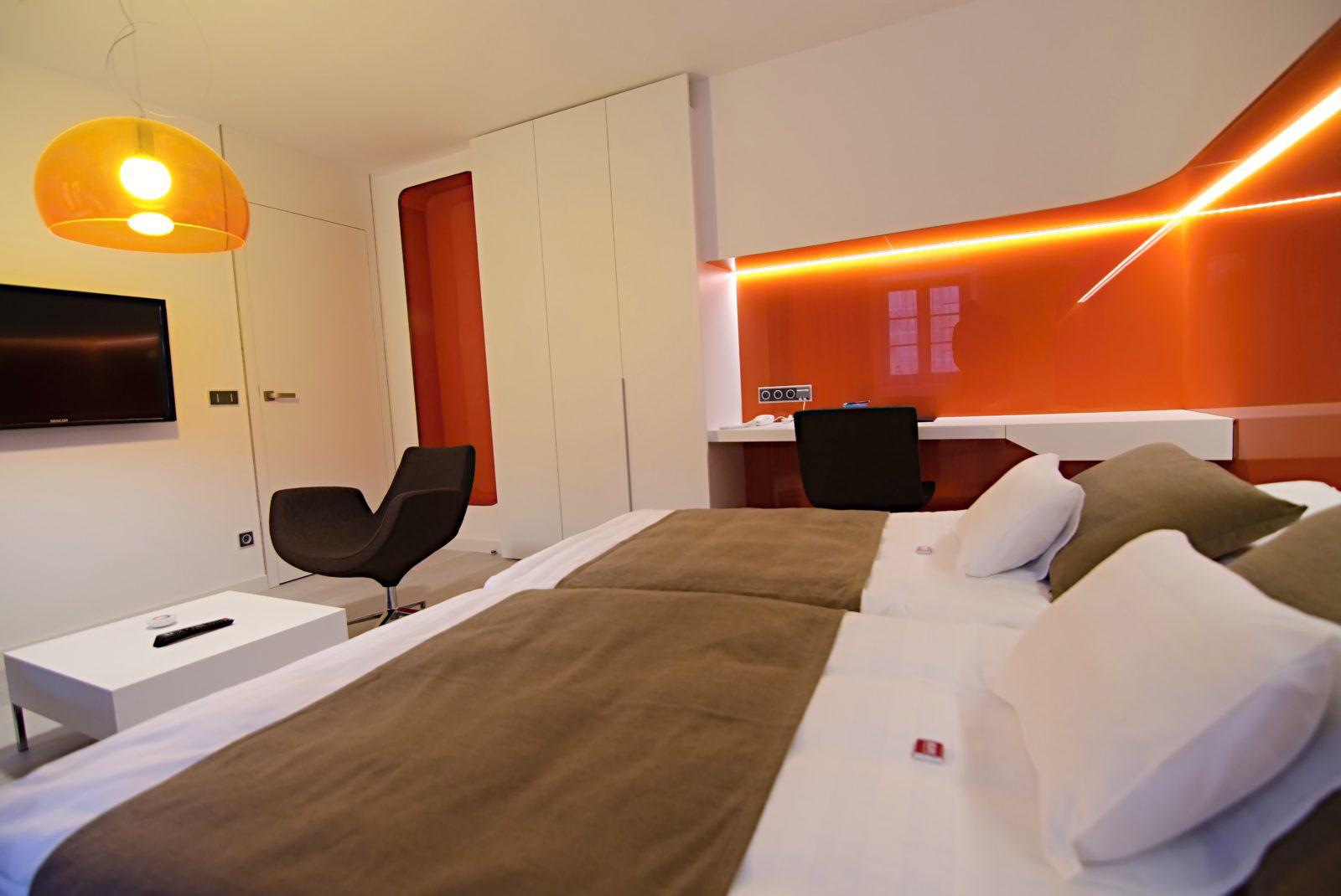 Hotel & privátní wellness ARIGONE