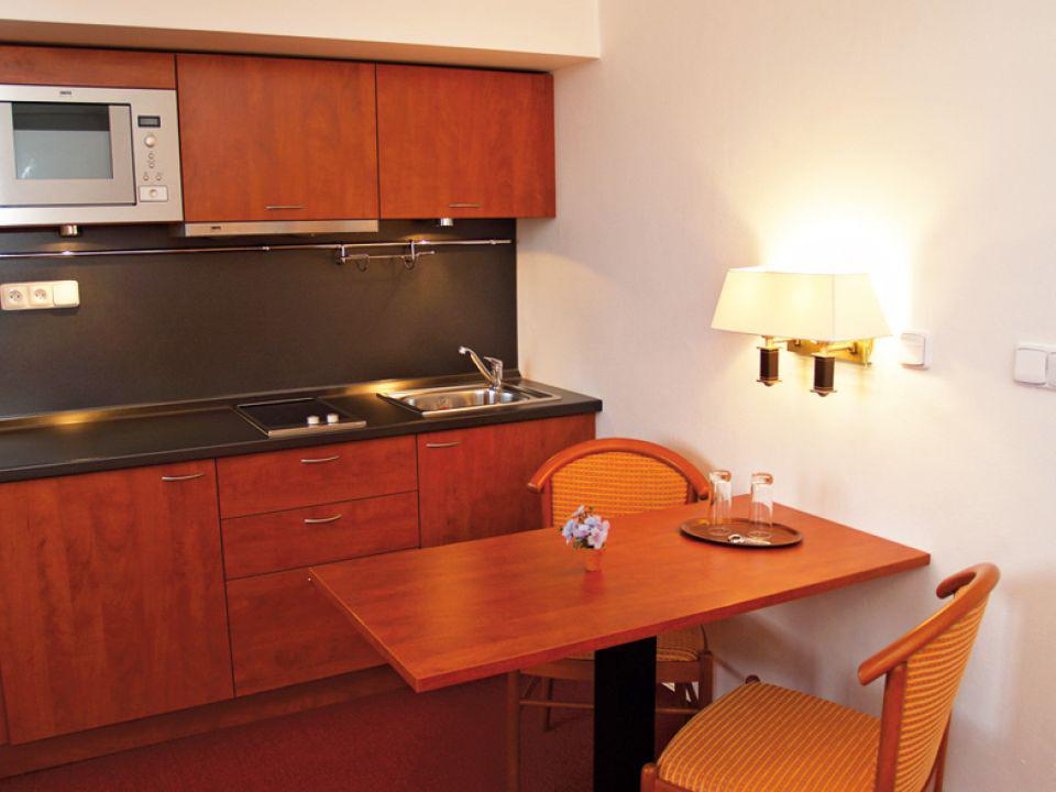 Hotel Abito ***
