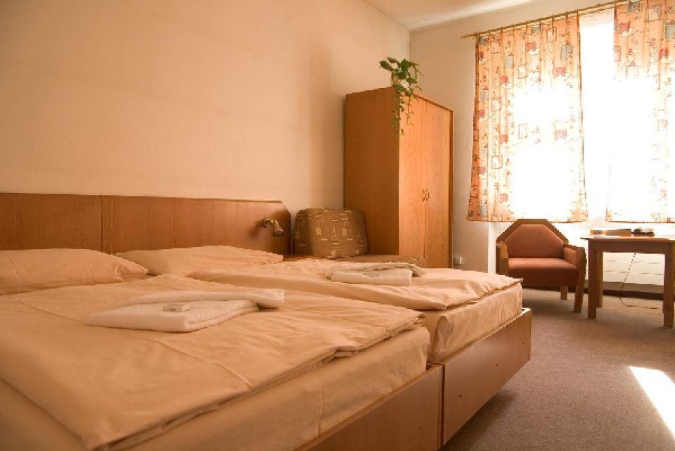HOTEL PROKOPKA 2*