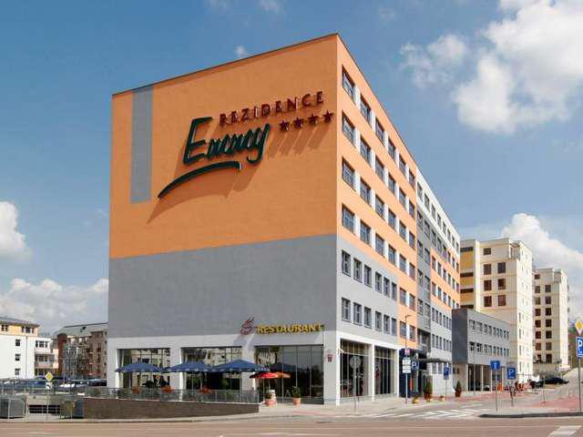 HOTEL RESIDENCE EMMY 4*