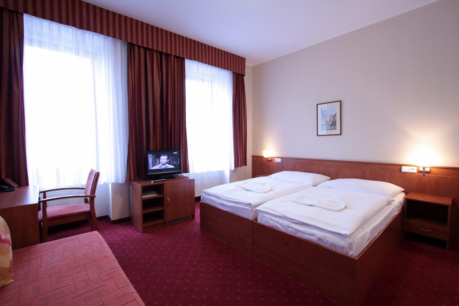 HOTEL BERÁNEK 3*
