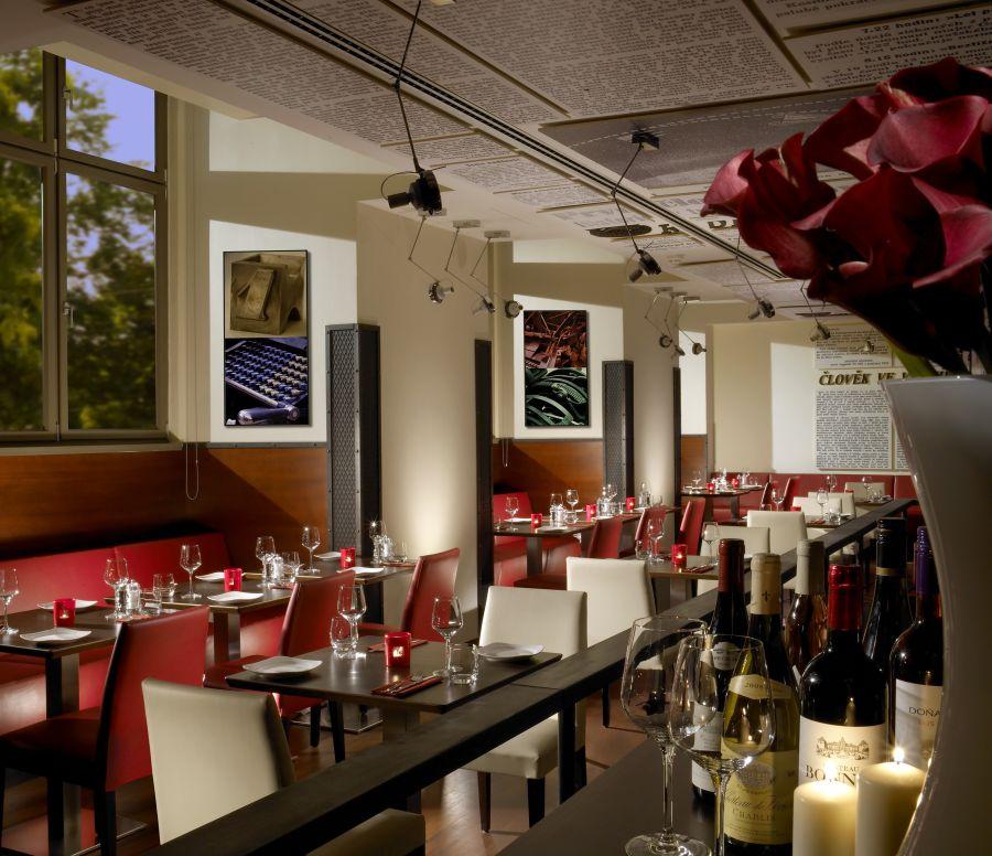 Park-Inn-restaurant